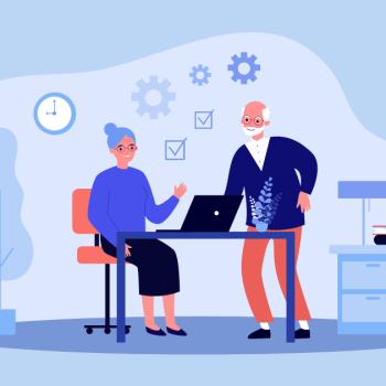 eCommerce for seniors