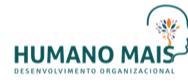 Humano Mais Desenvolvimento Organizacional
