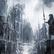 Drangleic Castle - Dark Souls II