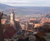 Antananarivo Vista - Uncharted 4