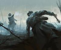 Melee - Battlefield 1