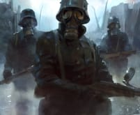 Trench Soldiers - Battlefield 1