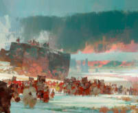 Refugees - Guild Wars 2