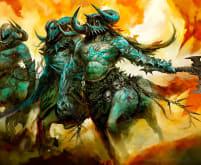 Centaurs - Guild Wars 2
