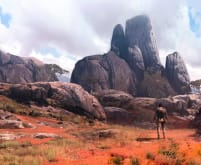 Red Earth - Uncharted 4