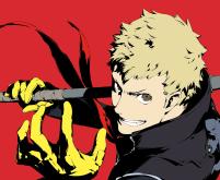 Ryuji - Persona 5