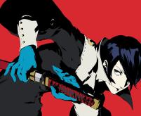 Yusuke - Persona 5