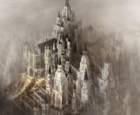 Anor Londo - Dark Souls