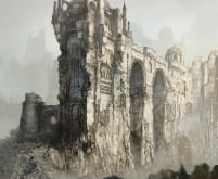 Archdragon Peak - Dark Souls III