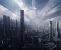 Citadel - Mass Effect