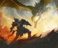 Daedric Armor - Skyrim