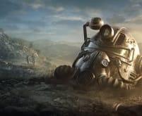 Dawn - Fallout 76