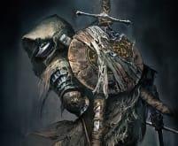 Fallen Knight - Dark Souls III