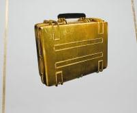 Gouden Battlepack