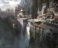 Gompa - Uncharted 2