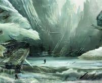 Ice Shipwreck (Killzone)