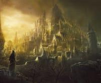 High Wall of Lothric - Dark Souls III