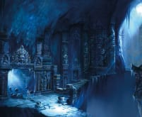 Ice Temple - Uncharted 2