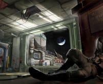 The Last Frontier - Prey