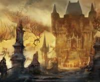 Lothric Castle - Dark Souls III