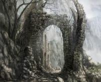 Majula Gate