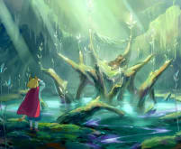 Niall\'s Throne - Ni no Kuni II
