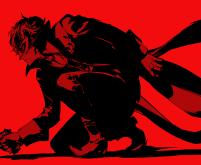 Heist - Persona 5