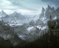 Realm of the Dragonborn - Skyrim