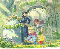 Remembering - Ni no Kuni II