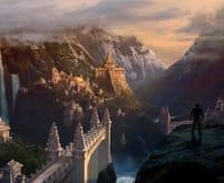 Shambala - Uncharted 2