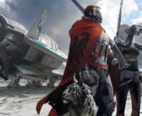 Space Tiger - Destiny