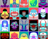 CGA Faces