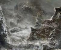 The Painted World of Ariandel - Dark Souls III