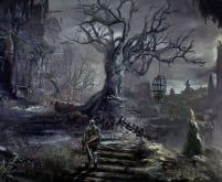 Undead Settlement - Dark Souls III