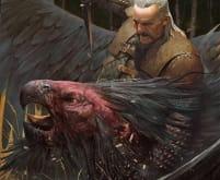 Vesemir - Witcher 3