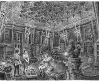 Women Of Karnaca At Tea Time - Dishonored 2
