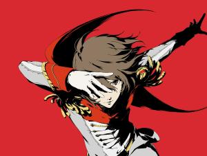 Akechi - Persona 5, Atlus ©