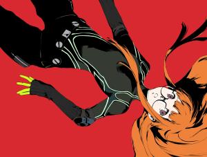 Futaba - Persona 5, Atlus ©