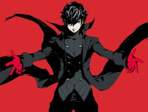 Joker - Persona 5, Atlus ©