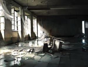 Abandoned, EA ©