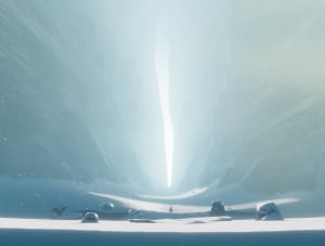 Acceptance of the Void, Thatgamecompany ©