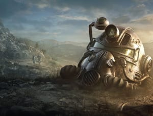 Dawn - Fallout 76, Bethesda ©