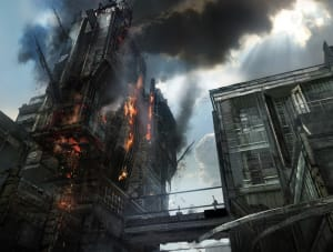 Collateral - Killzone, Guerrilla Games ©
