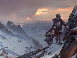 The Journey, Bungie ©