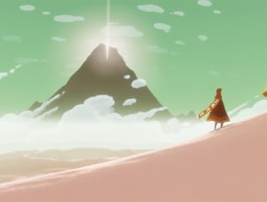 Fellow Travellers, Thatgamecompany ©