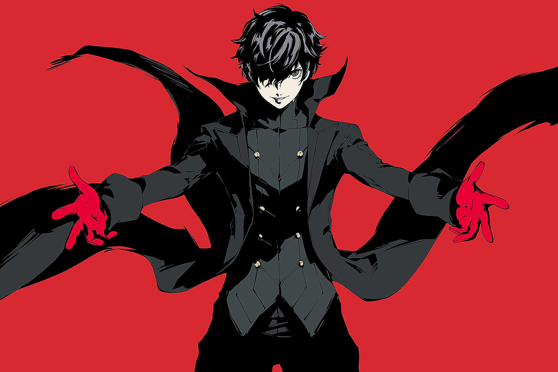Image result for joker persona