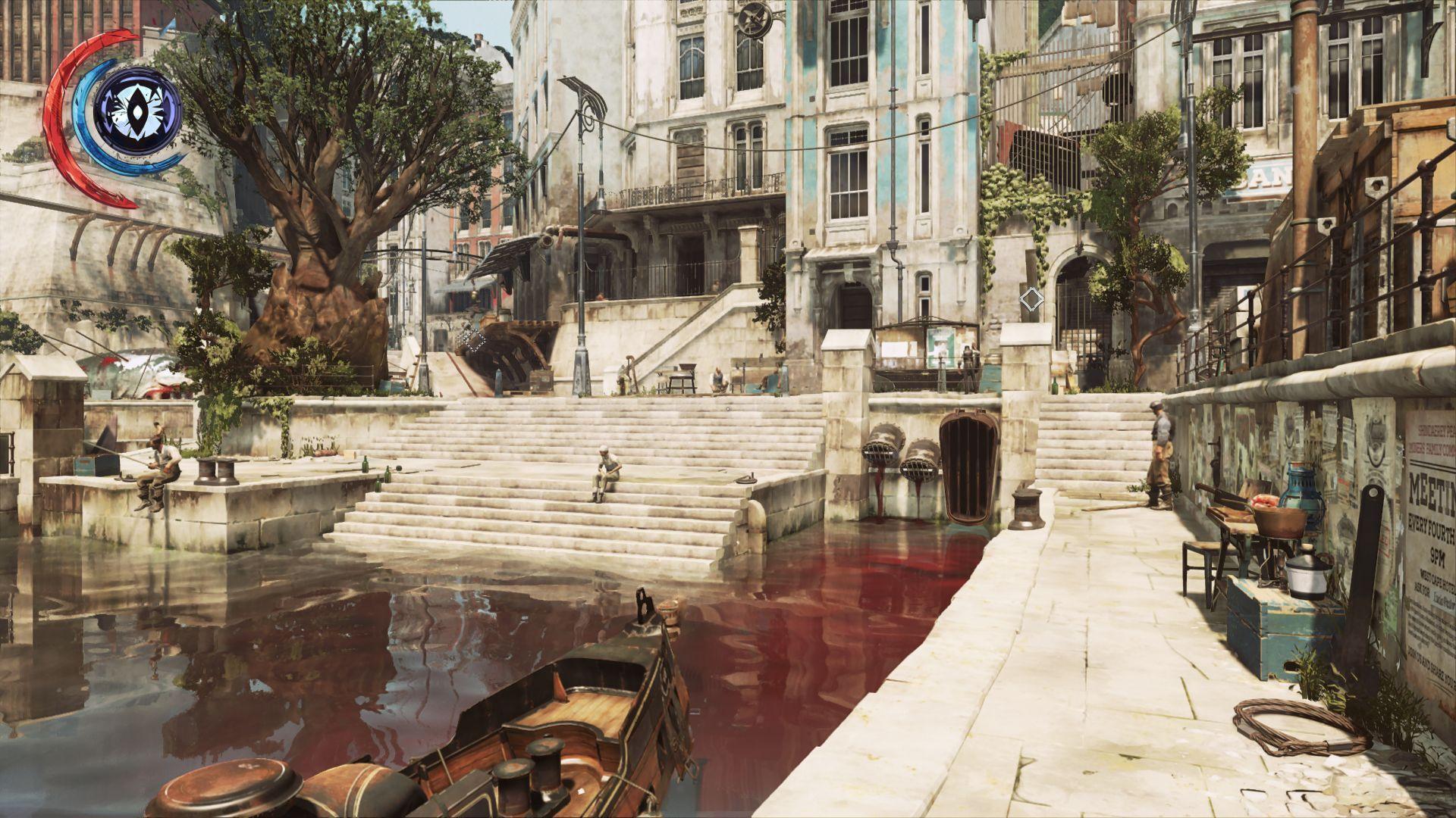 Dishonored2 screenshot