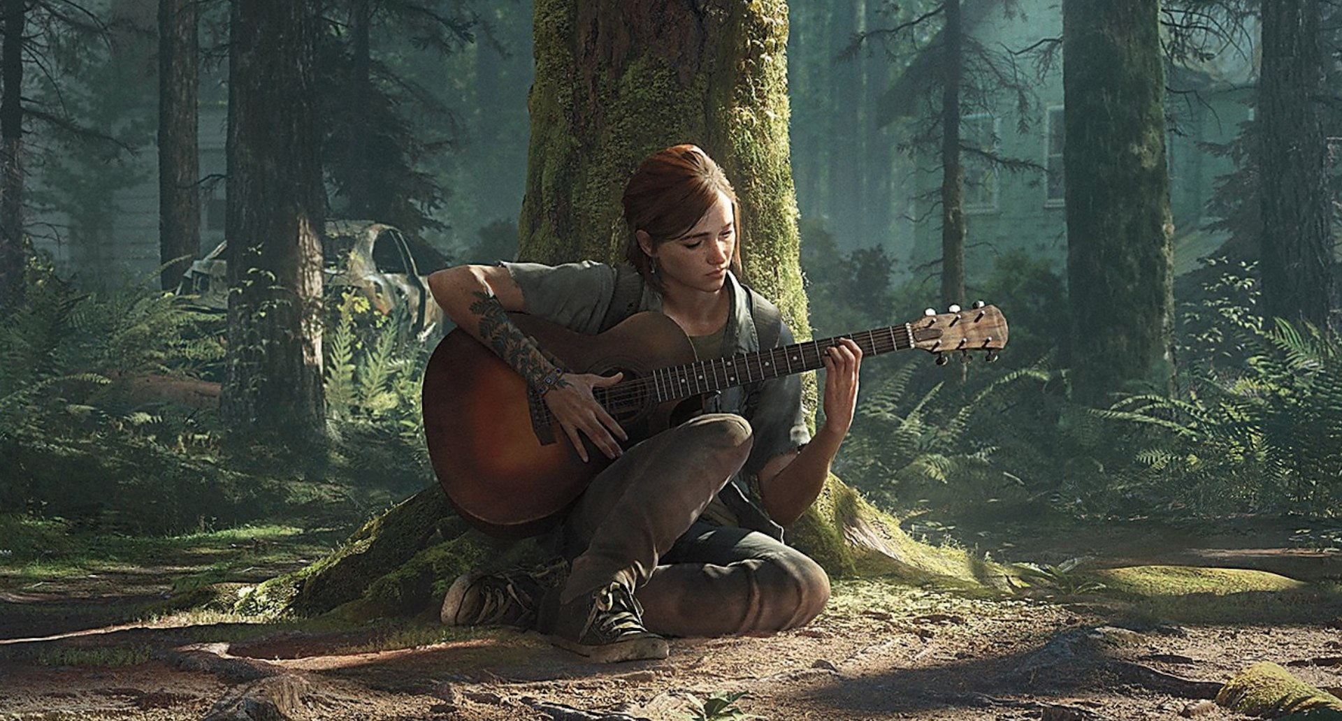 Zoeken naar The Last of Us Part II