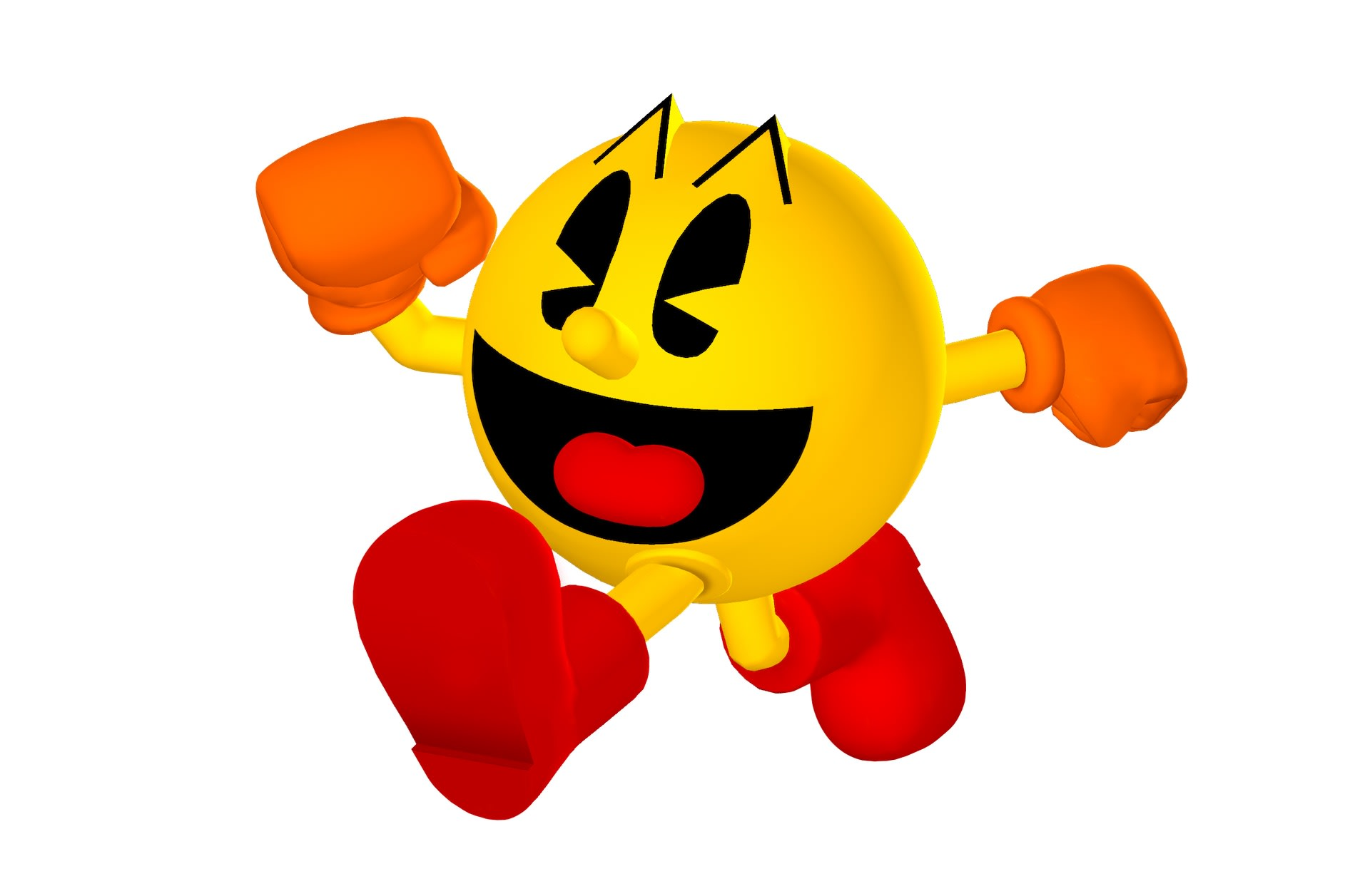 Video Game Icon Series: Pac-Man