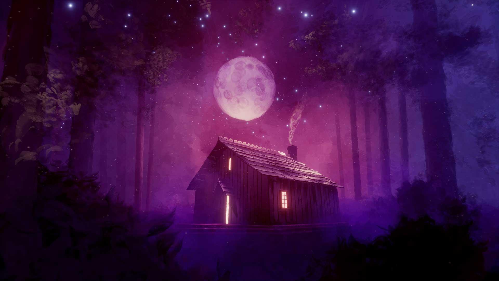 The Cabin - Dreams